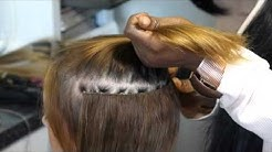 Hair Extensions For Natural Fine Hair