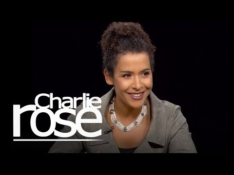 Angelina Jolie & Mariane Pearl Talk with Charlie Rose | Charlie Rose