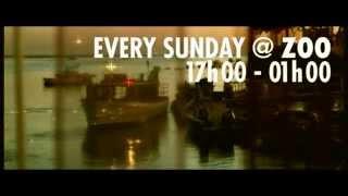 Cover images We Love Sundays @ ZOO Cafe Club - Porto