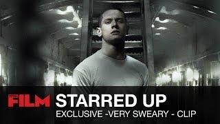 Starred Up Clip: Kicking Off thumbnail