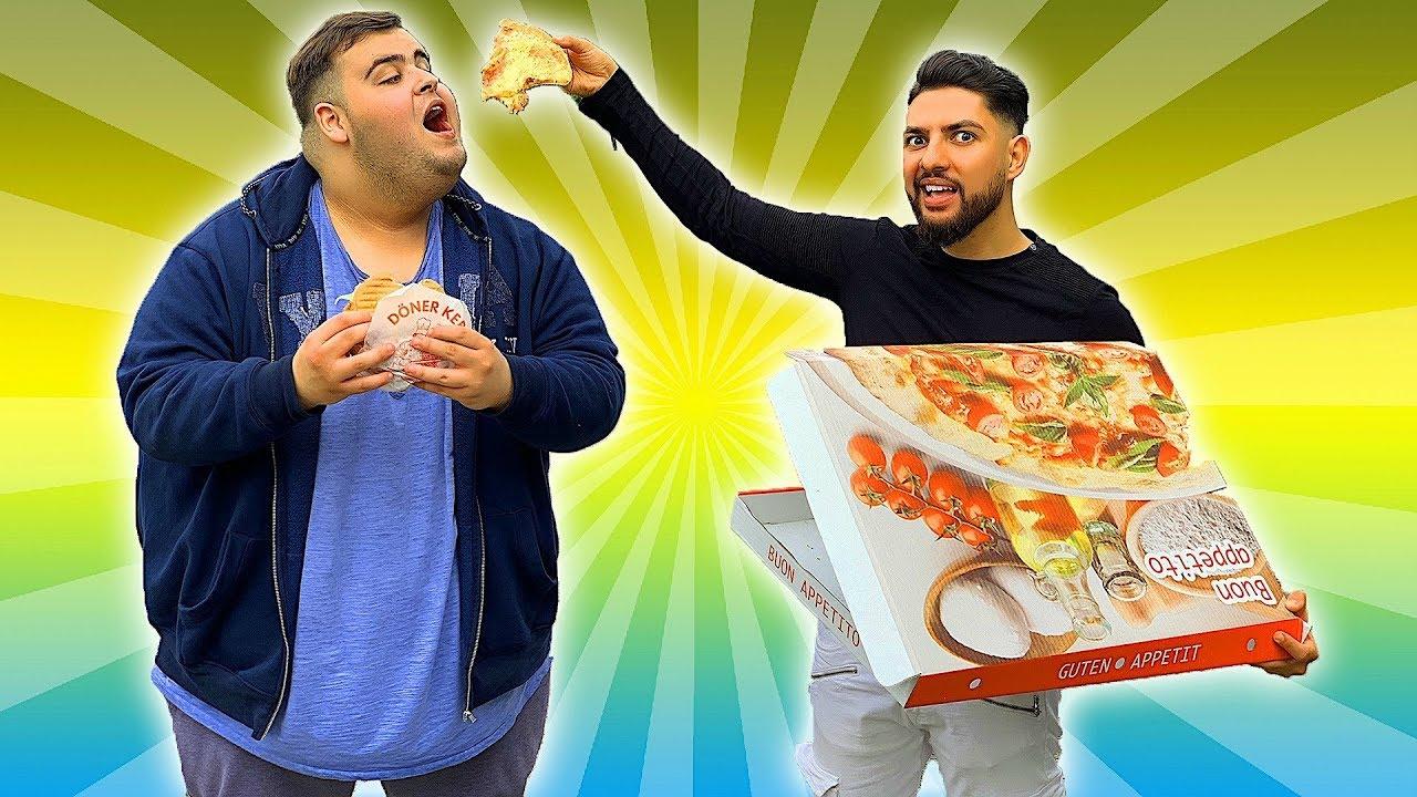 Mein dickster Freund und ich ⎮ mit Fat Comedy - Younes