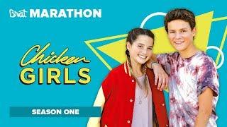 CHICKEN GIRLS Season 1 Marathon
