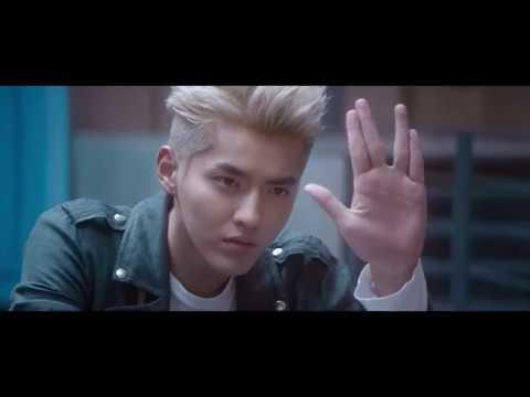 Kris Wu ???? Europe Raiders ????? Trailer[Cantonese] ??? wuyifan
