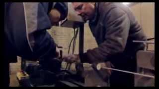 Контроль сварочной проволоки с использованием вихретокового дефектоскопа «Константа ВД1»(, 2015-11-02T09:07:29.000Z)