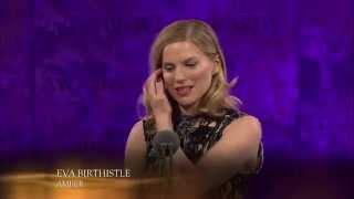 Eva Birthistle - Winner Best Actress TV IFTA 2014