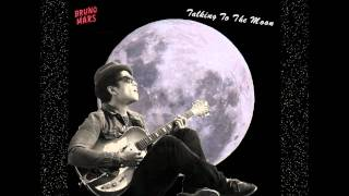Bruno Mars - Talking To The Moon ( Audio )