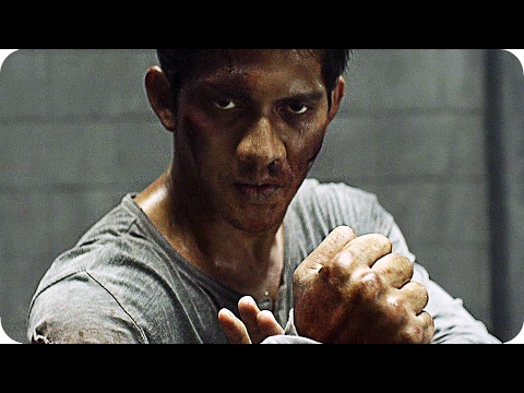 HEADSHOT Trailer US (2017) Iko Uwais Action Movie