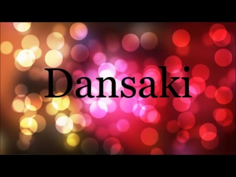 Dansaki - Lara George (Lyrics)