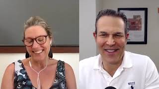 Histamine Intolerance in Patients with SIBO with Dr. Nirala Jacobi: Rational Wellness Podcast 86