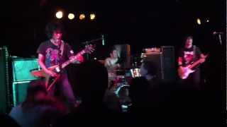 Electric Eel Shock - Metal Man live in DC
