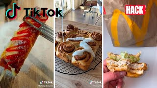 GENIUS TikTok DIY Food Hacks of May 2020 (v2) To Do in These Times at Home - Try It !