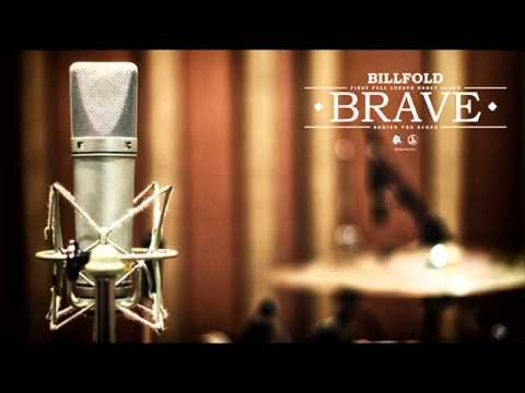 Billfold - Brave[ BRAVE 2014 ]