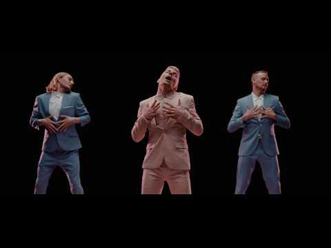 Antti Tuisku - Hanuri (feat. Boyat) [virallinen musiikkivideo]