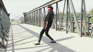 City slums- Raja kumari ft.Divine- Dance Choreography by manish jadav -Art of Dance crew