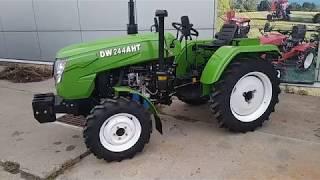 Купить Трактор DW 244AHT ~ Часть 2 ~ Выгодная цена(, 2018-11-08T07:08:05.000Z)