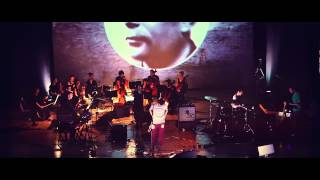 Phoria - Red (Live at Soundscreen w/ Emily Appleton Holley Orchestra)