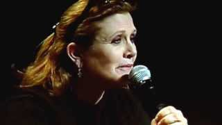 CCEE 2013 - Carrie Fisher
