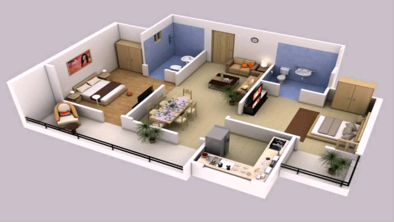 Floor plan from sketchup model youtube for How to design a floor plan in sketchup