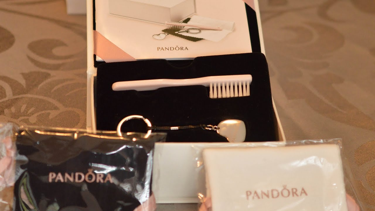 kit dentretien pandora