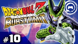 Dragon Ball Z: Burst Limit Part 10 - TFS Plays