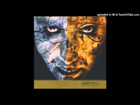 12 - K - O Mal De Cristo (Moonspell) mp3