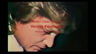 mariage andre torrent 30 octobre 1974 claude françois est le temoin