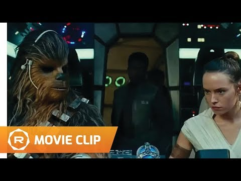 Star Wars The Rise Of Skywalker Movie Tickets And Showtimes Near Me Regal