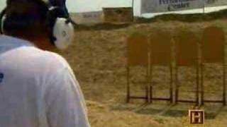 jerry miculik fastest revolver shooter in the world ipsc
