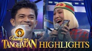 Tawag ng Tanghalan: Vice Ganda opens TNT contender Romel's wallet