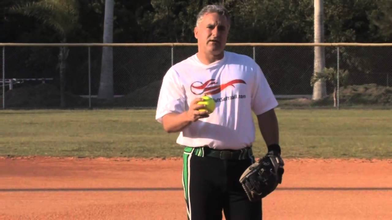 tips on pitching a curveball A curveball is a breaking pitch that has more movement than just about any other pitch it is thrown slower and with more overall break than a slider, and it is used to keep hitters off-balance when executed correctly by a pitcher, a batter expecting a fastball will swing too early and over the top of the curveball.
