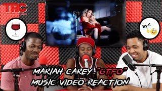 "Mariah Carey ""GTFO"" Music Video Reaction"