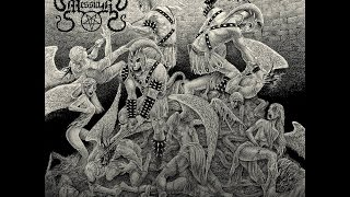 Diabolical Messiah -  Unmerciful Campaign of Hate Promo