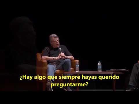Entrevista George RR Martin y Stephen King