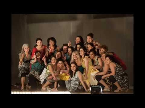 PIAZZA BELLA PIAZZA la scena delle donne 2013 - 2014