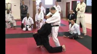Troy J. Price Martial Art Action Clips #1 Shurite Bujutsu-Kai Workshop Dec-2010.mp4