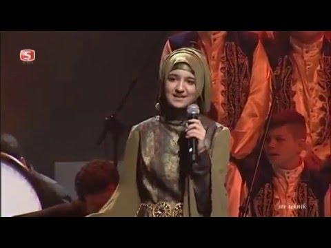 Subhanallah – Nasyid Muslimah Cantik Eropa — Ya Nabi Salam 'Alaika