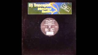 DJ Tranceport - Distorted Reality (Devil Force Remix)