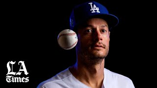 Dodgers reliever Joe Kelly on his 'wild' night against the Astros