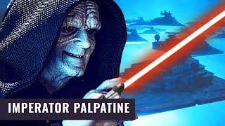 Das macht IMPERATOR PALPATINE in Star Wars 9 | Rise of Skywalker