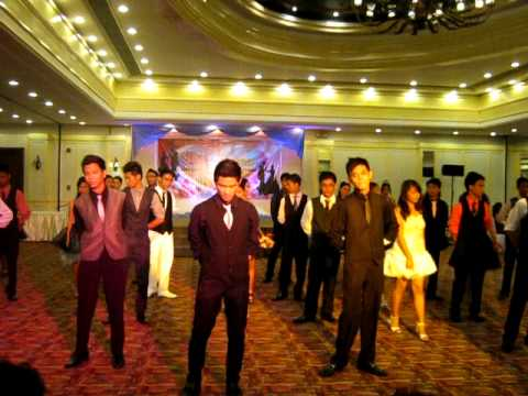 -Waltz- Cotillion De Honor J.S PROM 2011