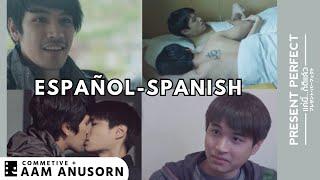 Official Film: PRESENT PERFECT (Boys love Film) vose - Español-Spanish subtitles - Pelicula gay (HD)