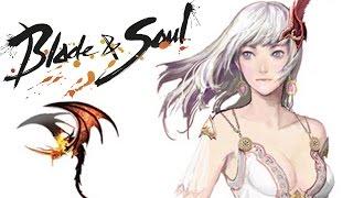 Blade & Soul - онлайн-мир магического кунг-фу (Превью)