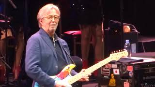 Eric Clapton & John Mayer - Layla- Crossroads Guitar Festival - AAC - Dallas,Texas - 9/21/2019