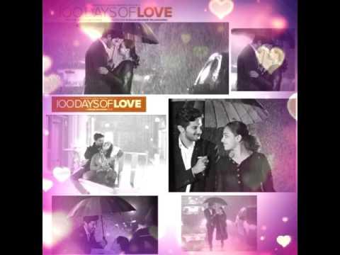 100 days of love bgm