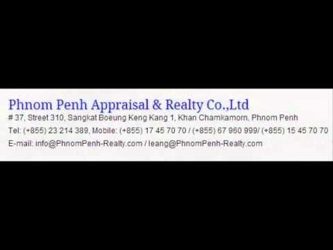 Khmer Real Estate News | Land For Rent In Cambodia Today 2014 in Phnom Penh #2
