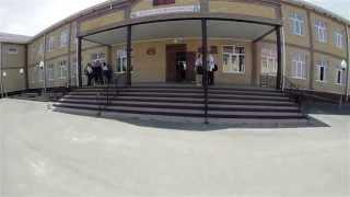 11 Б (Школа №2, а. Хатукай)