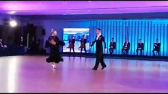WDSF BENIDORM 2020 FINAL SOLO TANGO (Big thanks to Simone e Monica)