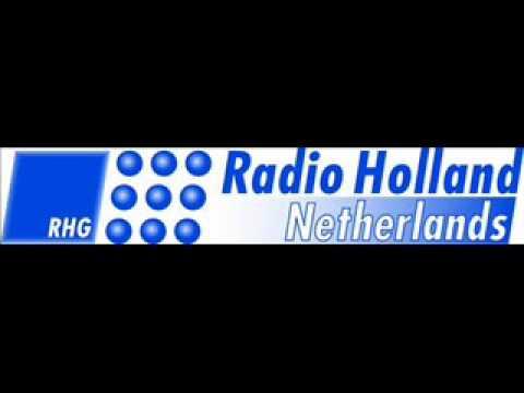 The Tuckers radio holland
