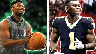 NBA Players Who Could have Went To The NFL