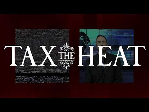 TAX THE HEAT - Change Your Position Pre-orders (OFFICIAL TRAILER)